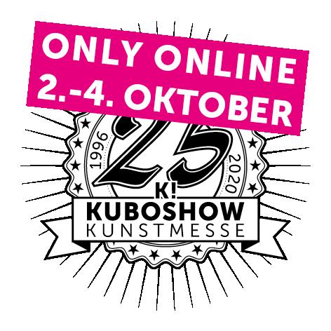 ONLY ONLINE 2. -4. Oktober